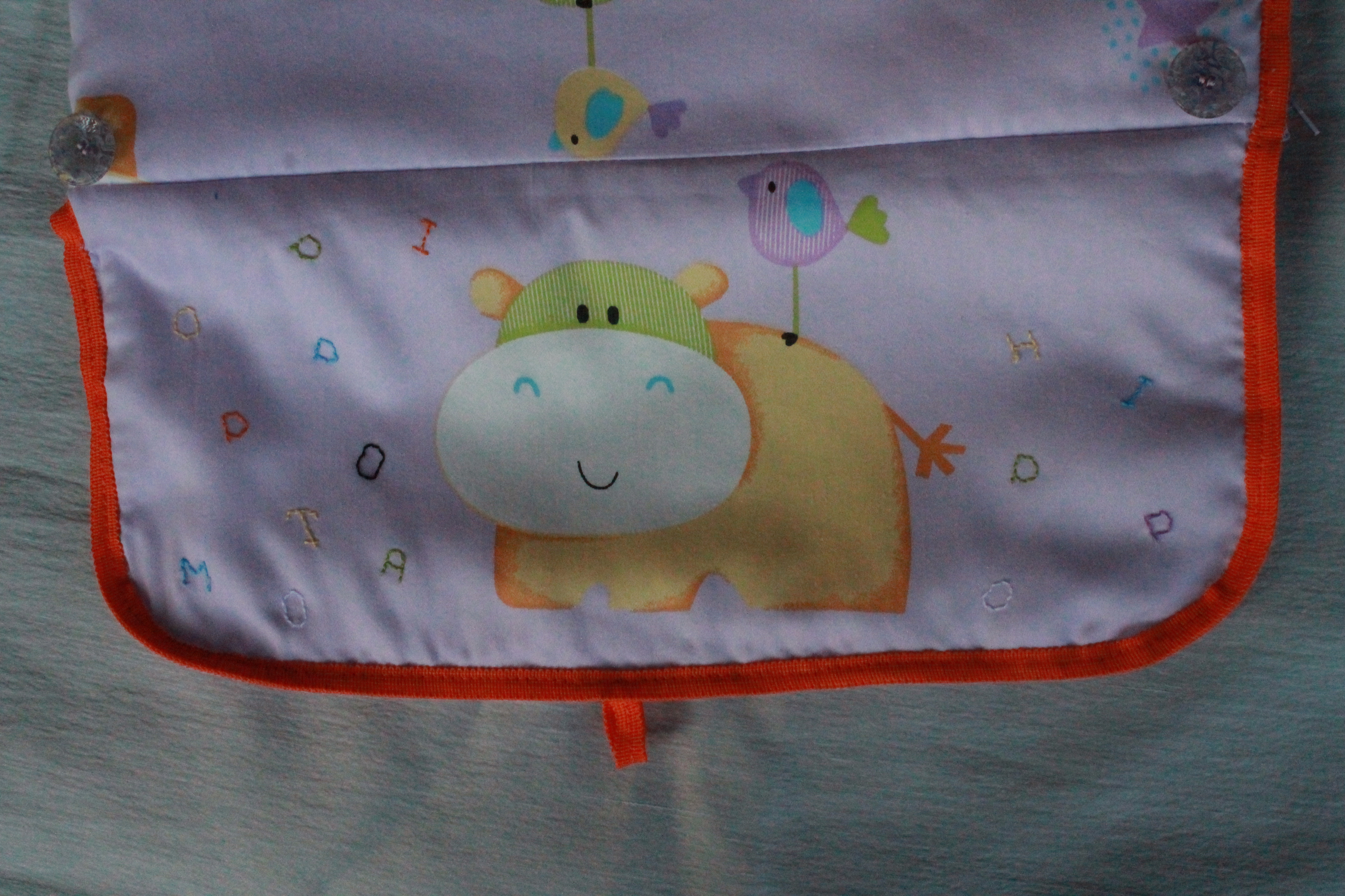 ippopotamo o hippo(abbrev. ing.)