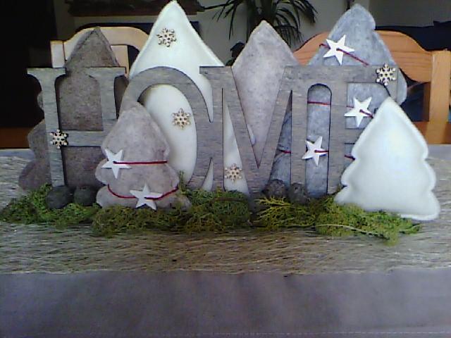 La magia del bosco a Natale